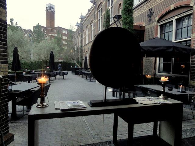 Restaurants Near Conservatorium Hotel Amsterdam