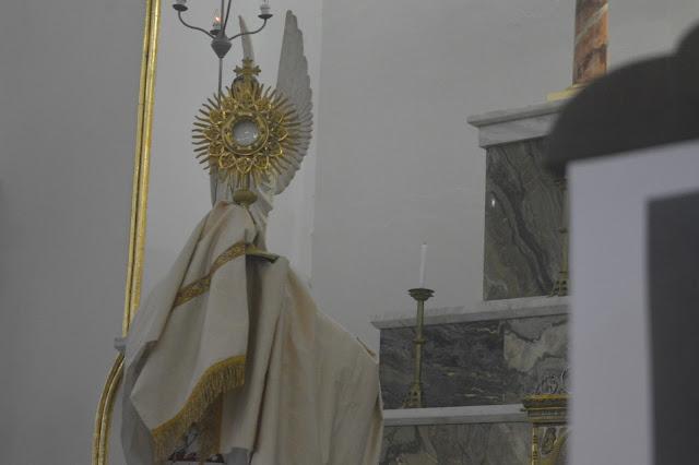 PAROQUIAL: Santa Missa da Graça acontece nesta quinta-feira, na Matriz de São Joaquim