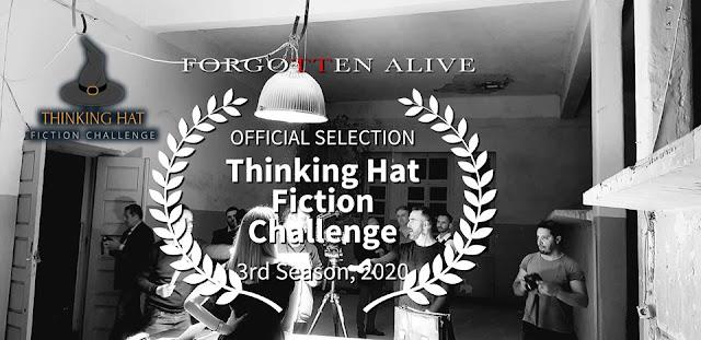 """(12) διεθνή βραβεία απέσπασε η ταινία μυστηρίου """"Forgotten Alive"""""""
