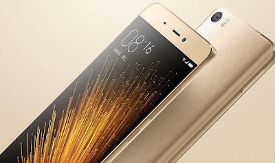 Xiaomi Mi 5 Kutu İçeriği ve Teknik Özellikleri