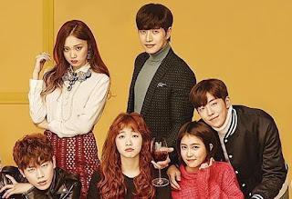 Rekomendasi Streaming Drama Korea Terbaik Sub Indo