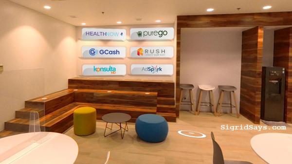 917Ventures, Globe, Globe Telecom, GCash, KonsultaMD, HealthNow, RUSH, AdSpark, PureGo, apps, SMEs, Philippines, digital lifestyle, digital nation,
