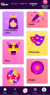 Roposo App Use Kaise Kare