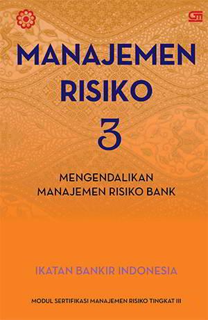 Manajemen Risiko 3 PDF Penulis Ikatan Bankir Indonesia