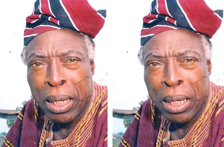 Veteran Yoruba Actor, Adebayo Faleti Dies At 86