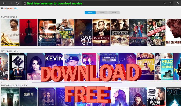 أفضل مواقع تحميل الأفلام والمسلسلات مجانا لسنة 2021