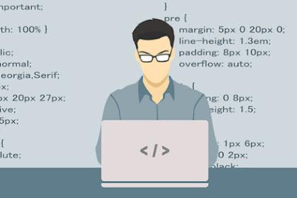 Bahaya Sering Ganti Template Blog, Visitor Bisa Turun