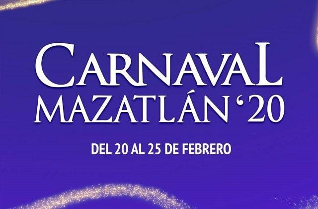 Carnaval Mazatlan 2020