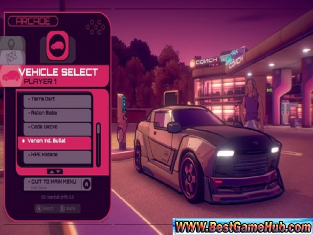 More Racing & Sports Games Free Download