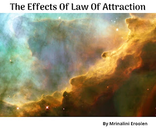 Effects Of Law Of Attraction