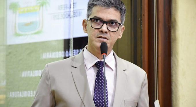 Coronel Azevedo requer redução do imposto para produtos de prevenção ao novo coronavírus