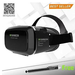 7 VR Headset Terbaik Harga Murah