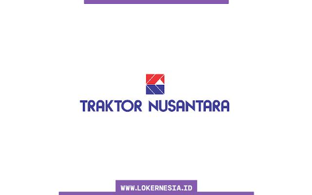 Lowongan Kerja Magang PT Traktor Nusantara Juli 2021