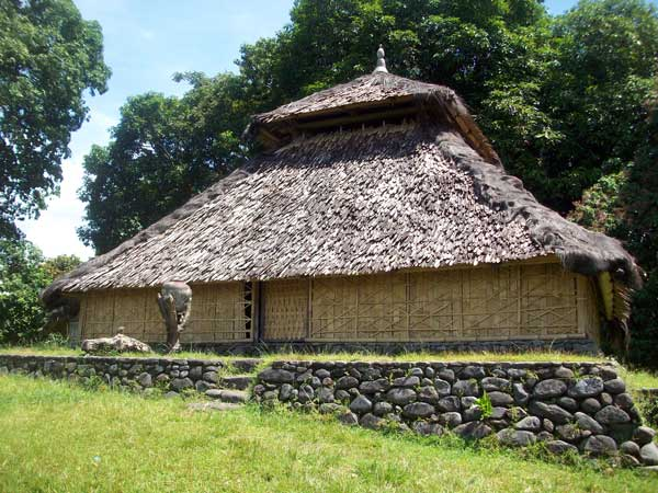 Masjid Kuno Gunung Pujut
