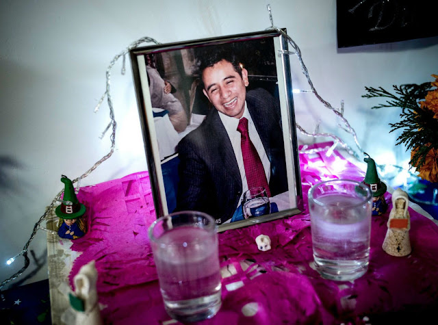 Revelan conexión entre  DEA con ataque de Los Zetas en un Holiday Inn de Monterrey