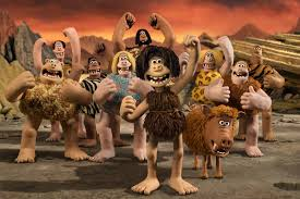 Sinopsis Film Early Man (2018)
