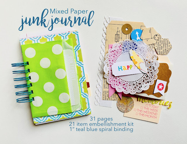 #junk journal january #junkjournaljanuary #mini book #mini album #journal prompts #junk journal #mixed media