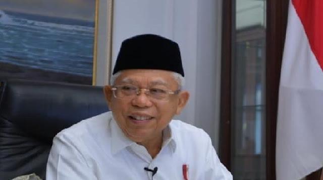 Gus Nur Ditahan, Wapres: Jangan Sampai Medsos Dikotori Hal Tak Produktif