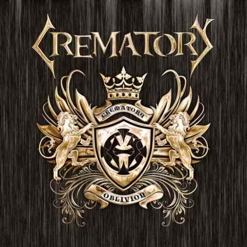 CREMATORY: Οι λεπτομέρειες του επερχόμενου album