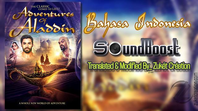 Adventures Of Aladdin 2019 720p Bahasa Indonesia