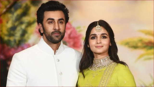 Alia Bhatt and Ranbir Kapoor engagement