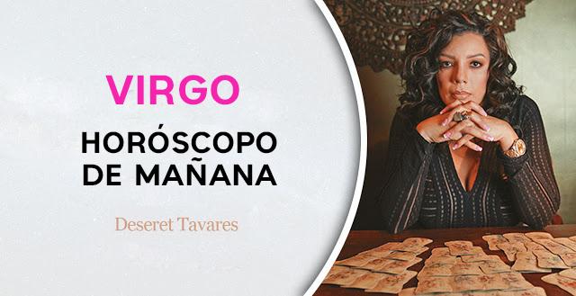 Horóscopo de mañana Martes 20 de Agosto - Virgo