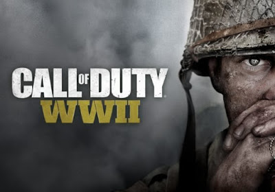 Call of Duty WW2 APK + OBB for Android Mobile