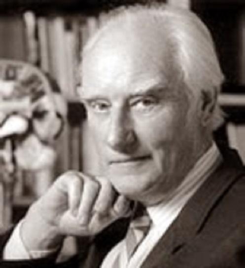 Il Dr. Francis Crick