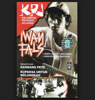 Lagu Iwan Fals Mp3 Album Kelompok Penyanyi Jalanan Full Rar