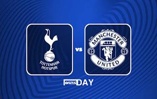 Tottenham vs Manchester United – Highlights
