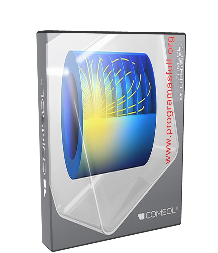 Comsol Multiphysics 5.3a 5.3.1.201 poster box cover
