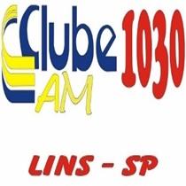 Ouvir agora Rádio Clube AM 1030 - Lins / SP