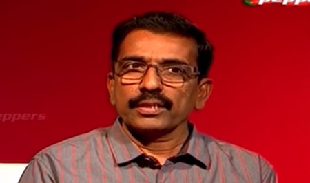 Padithathil Pidithathu – Tamil Writer Seeraalan Jayanthan