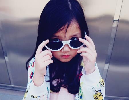 Biodata Hello Alodia Tik Tok Anak Kecil Kids Jaman Now Lucu Imut Gemesin