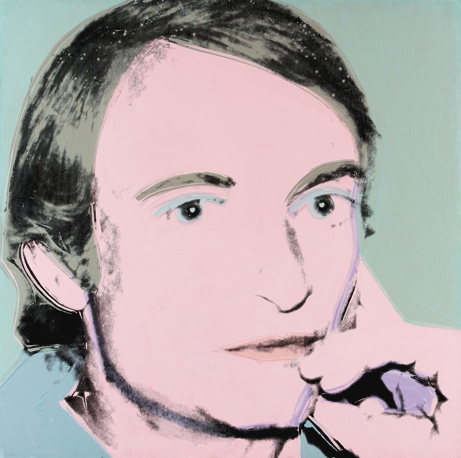 Andy Warhol Pop Art Quotes: Quotes / Citazioni