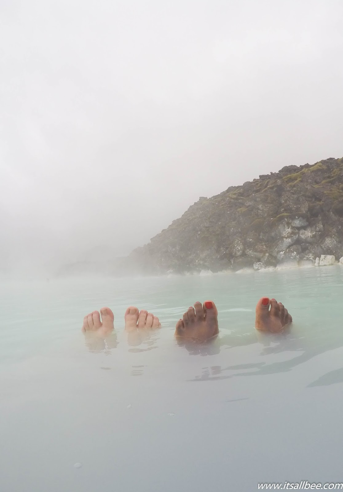 Iceland Blue Lagoon Review | Tips and All You Need To Know