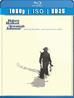Jeremiah Johnson [1972] [BD25] [1080p] Latino [GoogleDrive] chapelHD