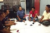Kasus Lahan 300 Ha di Desa Rantau Baru, Sudah Dilaporkan Pada Polda Riau