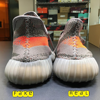 how to tell if adidas yeezy boost 350 v2 are fake