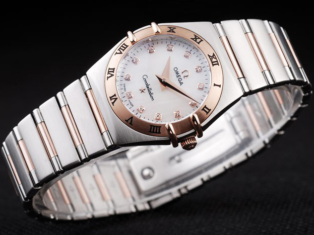 watch88  replica Omega Constellation Ladies Watch 7389afdcbde8