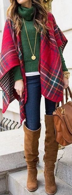 Best Winter Chic Images On Pinterest