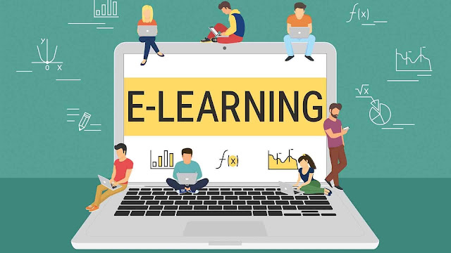 eLearning Content, Different Ways to Help Employees Grow, e-learning, education, lifestyle
