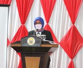Provinsi Jambi Kembali Raih Opini WTP atas LKPD TA 2020