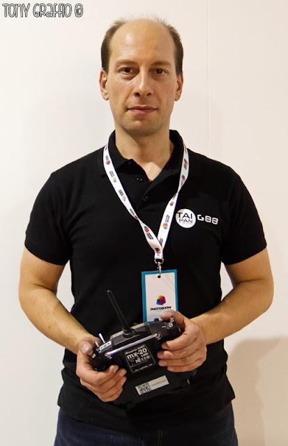 Emanuele Chiocchio