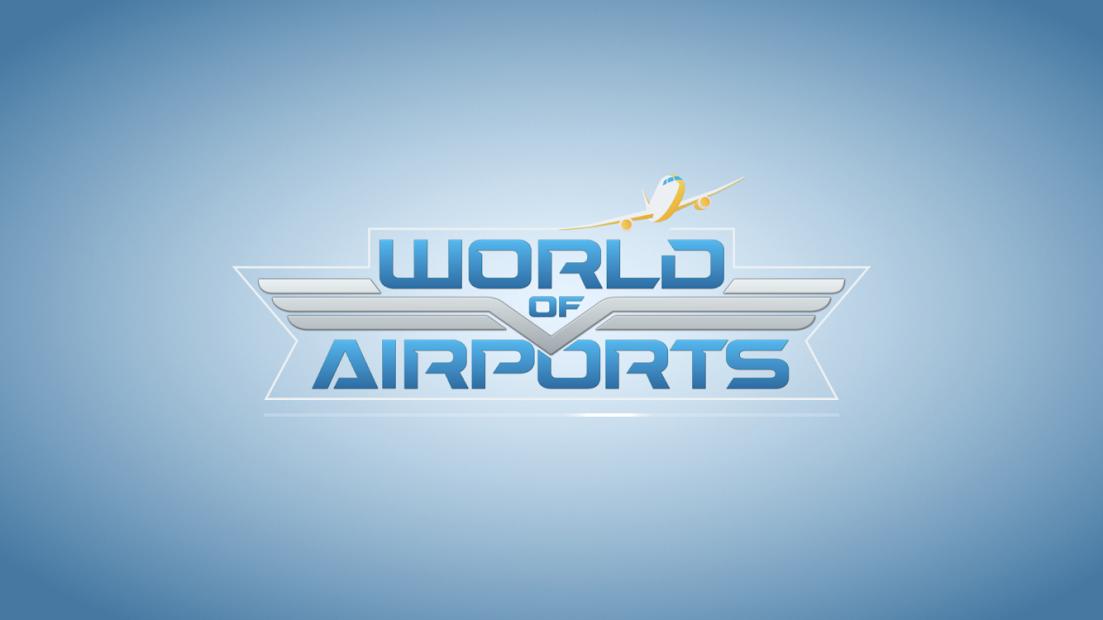 World of Airports Hileli APK