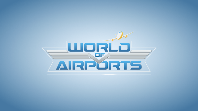 World of Airports Hileli APK