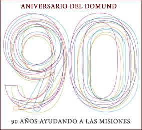 Domund 90 Aniversario: Historia de la ayuda a las misiones