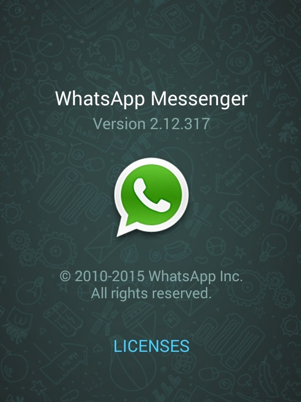 News and Events > Mercy Corps turns to WhatsApp to link
