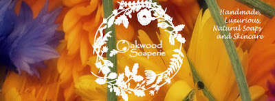 Oakwood Soaperie Facebook cover photo