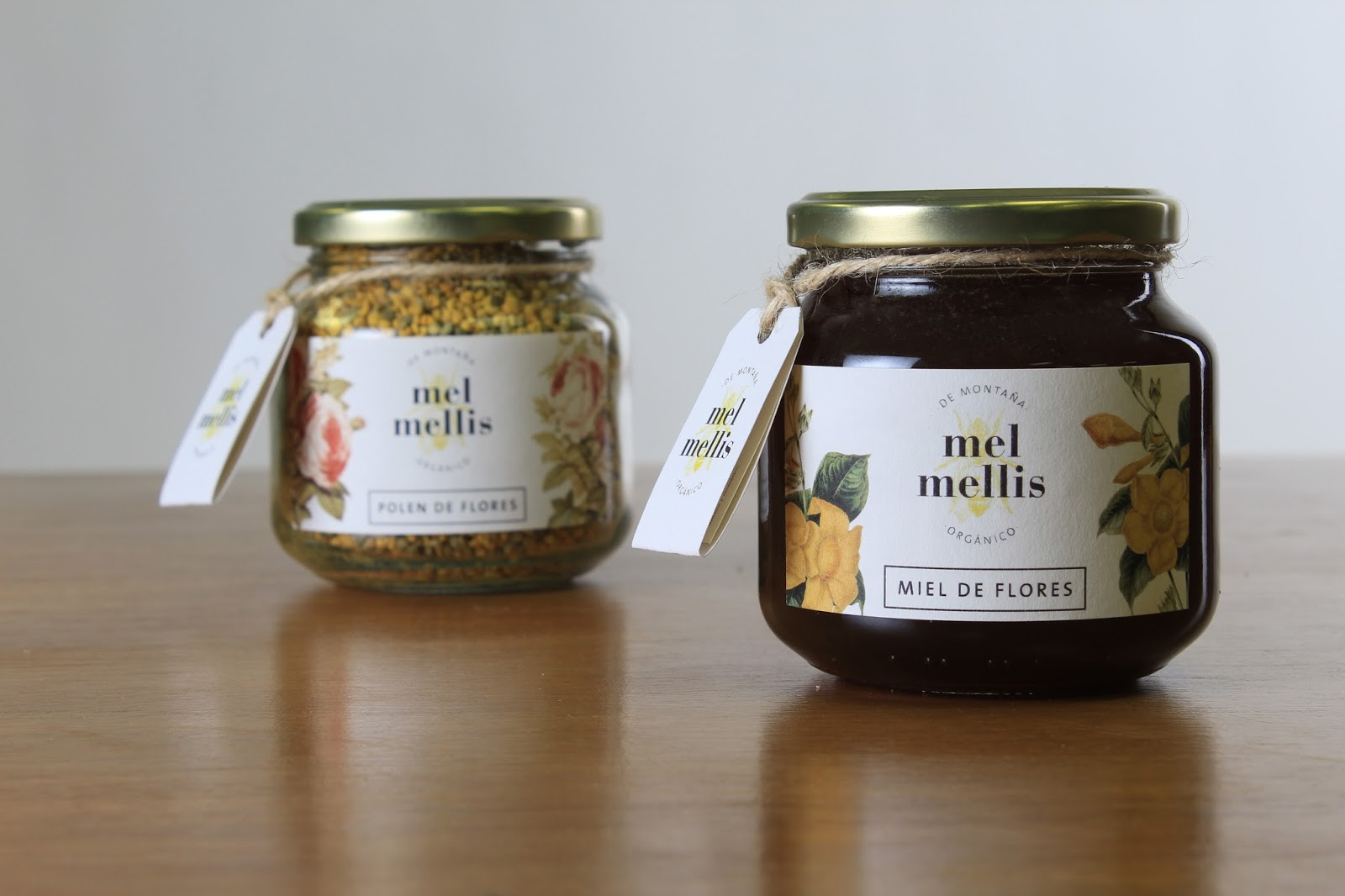 Mel Mellis on Packaging of the World - Creative Package